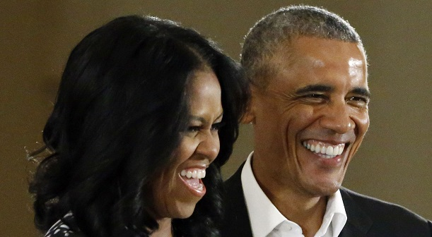 Barack Obama Day: Former presidents political home state of Illinois kicks off holiday