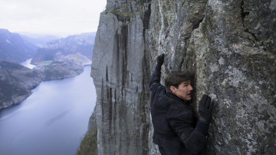 Mission Possible: How To Hike Pulpit Rock Like Tom Cruise Onscreen