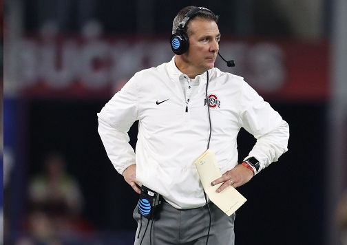 Urban Meyer says he knew about and reported 2015 incident of alleged abuse by assistant