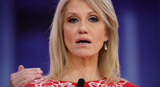 Kellyanne Conway: I dont believe journalists are the enemy of the people