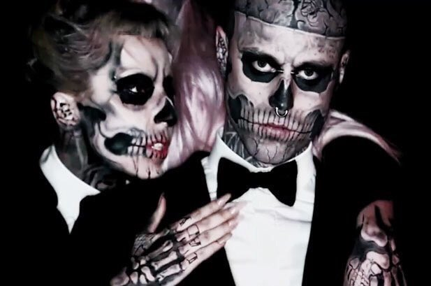 Lady Gaga apologizes for calling Rick Zombie Boy Genests death a suicide