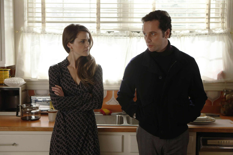 The Americans Wins Big at TV Critics Awards