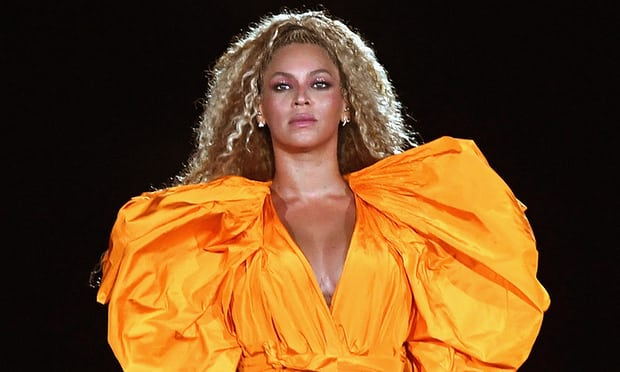 Beyoncé reveals she is descended from a slaveowner