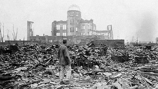 Hiroshima marks 73rd anniversary of atomic bombing in World War II