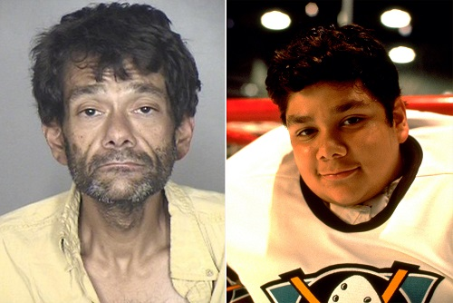 Shaun Weiss: 5 Things To Know About The Mighty Ducks Star, 39, Who Was Arrested