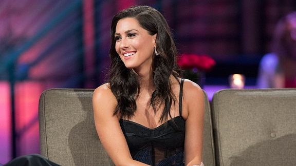 Bachelorette Becca Kufrin Explains Why Arie Luyendyk Jr. Was Cut From Finale (Exclusive)