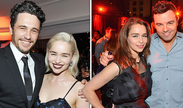 Emilia Clarke boyfriend: Is the Game of Thrones star single? Who has she dated?