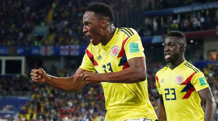 Everton sign Barcelona's Yerry Mina and Andre Gomes plus Shakhtar's Bernard