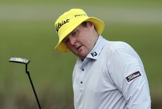 Professional golfer Jarrod Lyle dies at age 36 after battling leukemia