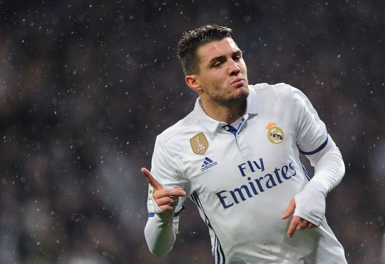 Chelsea announce agreement to sign Mateo Kovacic on season-long loan