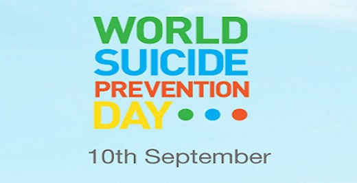 World Suicide Prevention Day: Why We All Need To Stop Saying Committed Suicide