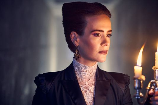 American Horror Story: Apocalypse recap: AHS is back to fine and freaky form