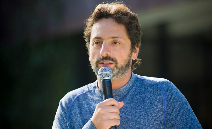 Googles Sergey Brin calls 2016 election offensive in leaked video