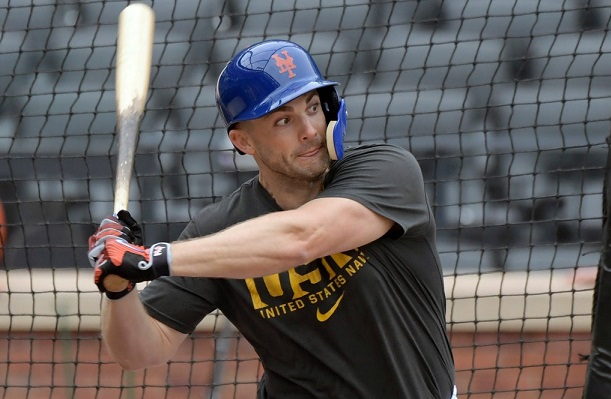 David Wright Is Getting Better. But Will the Mets Allow His Return?