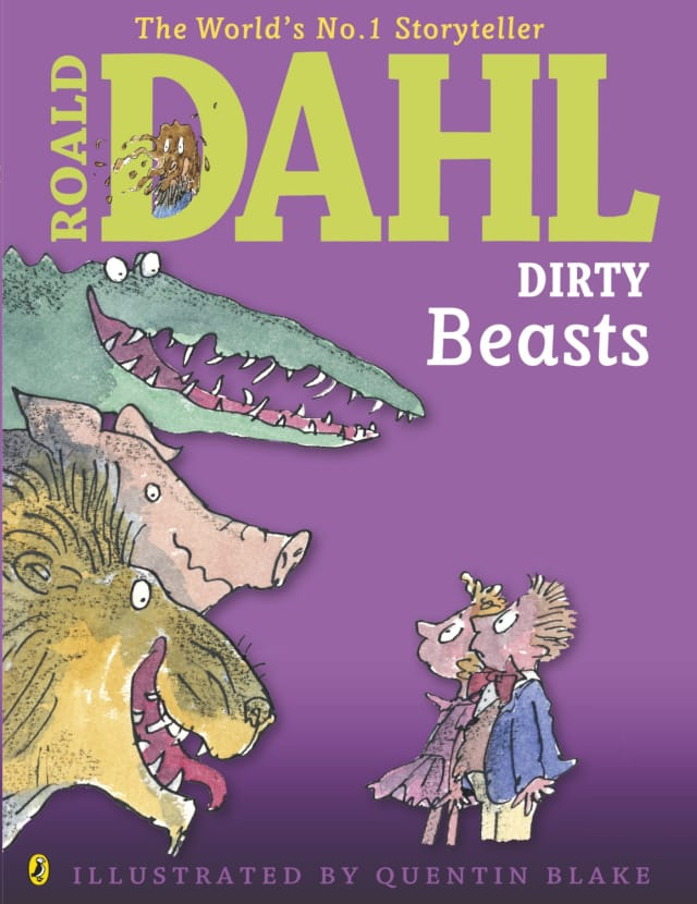 Roald Dahl Day: Who Is Your Favourite Character From The Memorable Books?