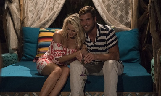 Bachelor in Paradise Star Jordan Kimball Admits He Got Played By Jenna Cooper