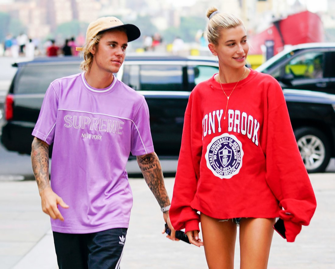 Whirlwind Wedding! Justin Bieber Marries Hailey Baldwin Two Months After Proposal: Sources