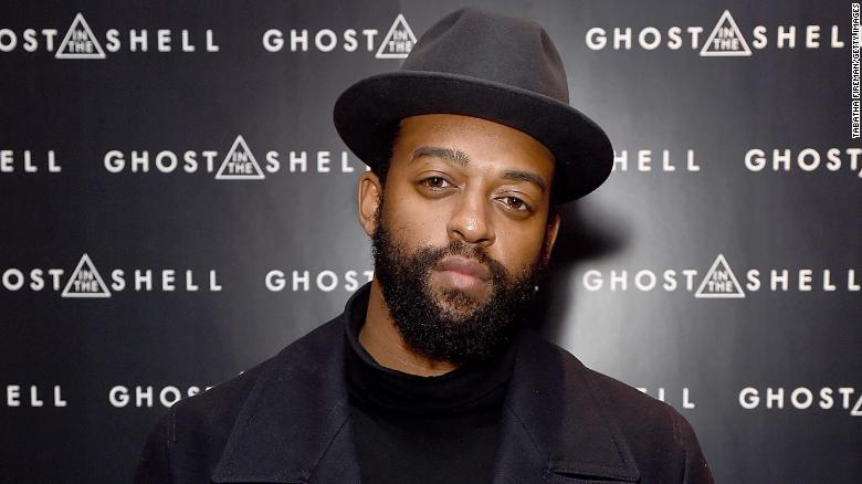 Former JLS singer Oritsé Williams charged with rape of fan