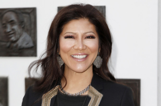 Julie Chen returns to 'Big Brother,' signs off using Moonves name