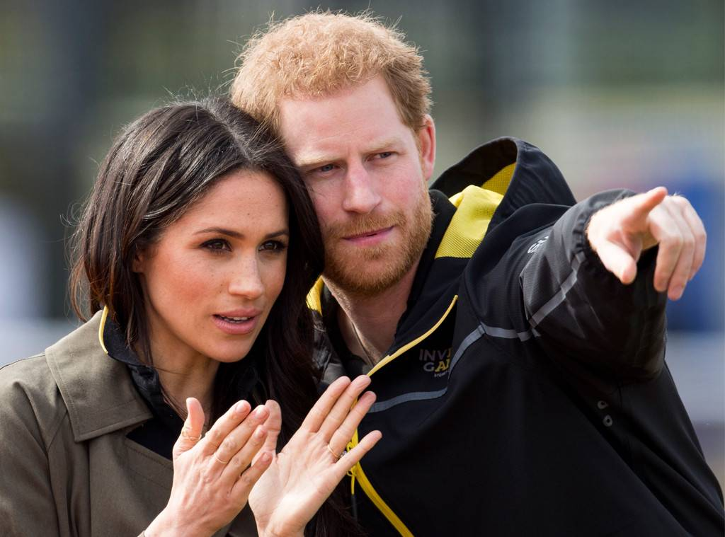 The Year Prince Harry Shook the Royal Family--and Whats Next for Him and Meghan Markle