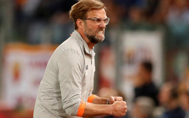 Liverpools Klopp plays down Kane fatigue concerns ahead of Spurs clash