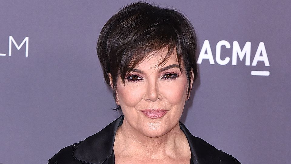 Kris Jenner Reveals if Shell Ever Get Married Again