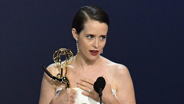 Primetime Emmys 2018: British Stars Including Claire Foy, Charlie Brooker And Thandie Newton Win Big