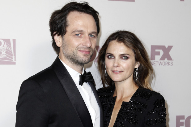 Matthew Rhys: Keri Russell would have punched me if I proposed at Emmys