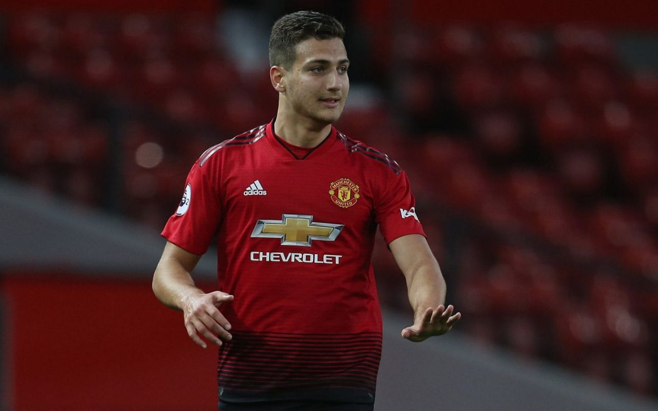 Diogo Dalot profile: Who is Man Utd teenager in line for debut against Young Boys?