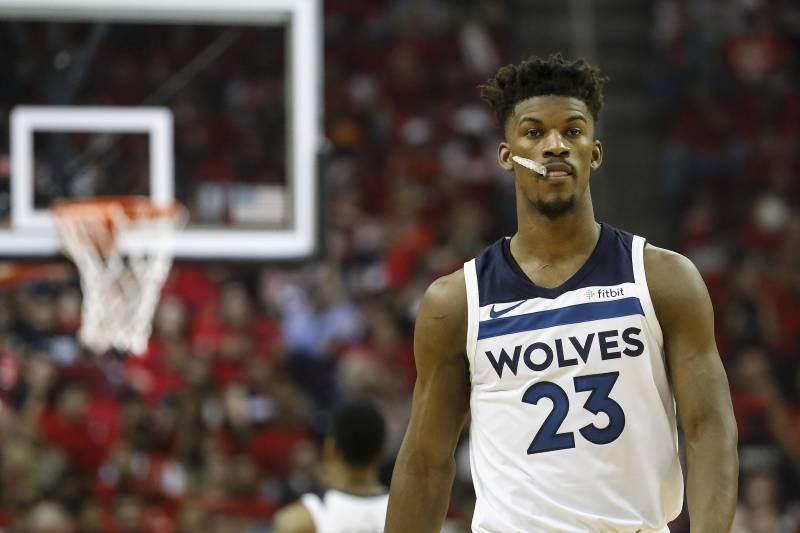 Jimmy Butler Trade Rumors: T-Wolves Star Requests Deal, Gives Shortlist of Teams