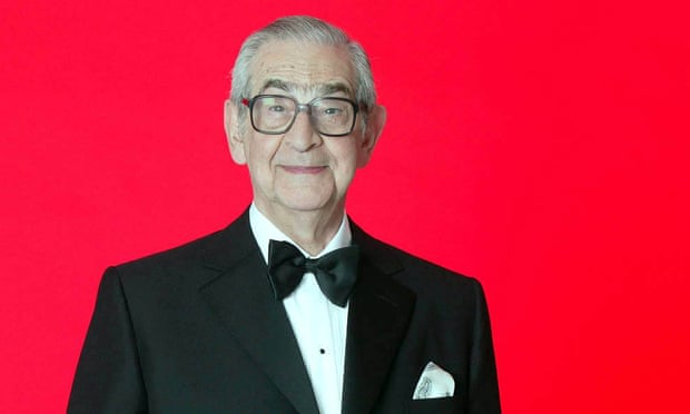 Denis Norden, TV presenter and comedy writer, dies aged 96