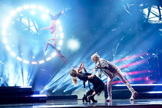 Americas Got Talent: Season 13 champ crowned during two-hour finale