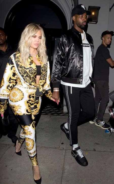 Khloé Kardashian Is Moving Back to Cleveland for Tristan Thompsons NBA Season: Its Hard