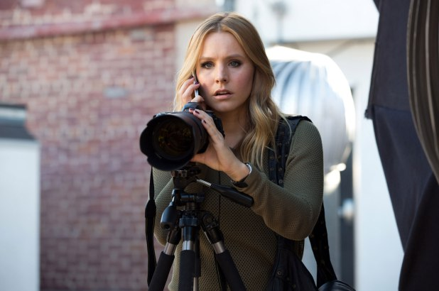 'Veronica Mars' revival ordered to series at Hulu