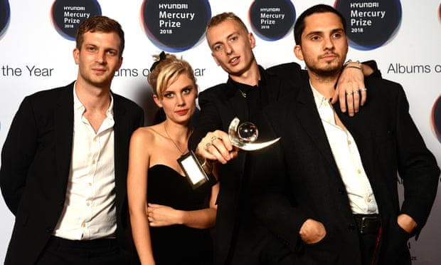 Wolf Alice are worthy winners – but the Mercury prize must think bigger