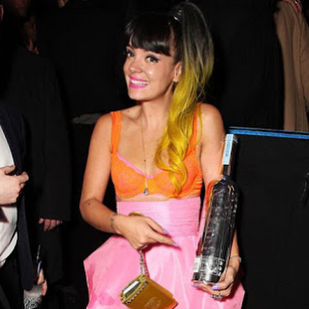Lily Allen Reveals She Slept With Female Escorts On Tour