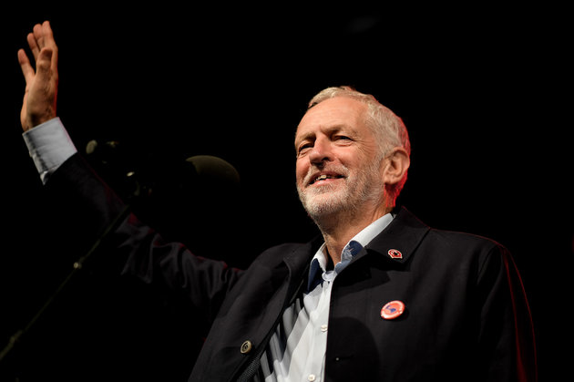 Labour To Train Members In Special Campaign Skills As Jeremy Corbyn Pushes For Snap Election