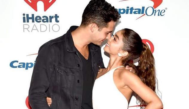 Sarah Hyland Reveals the Sentimental Gift Wells Adams Got Her for Their 1-Year Anniversary