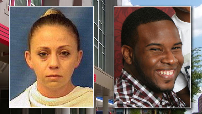 Amber Guyger, Dallas Officer Who Killed Botham Jean in His Home, Is Fired