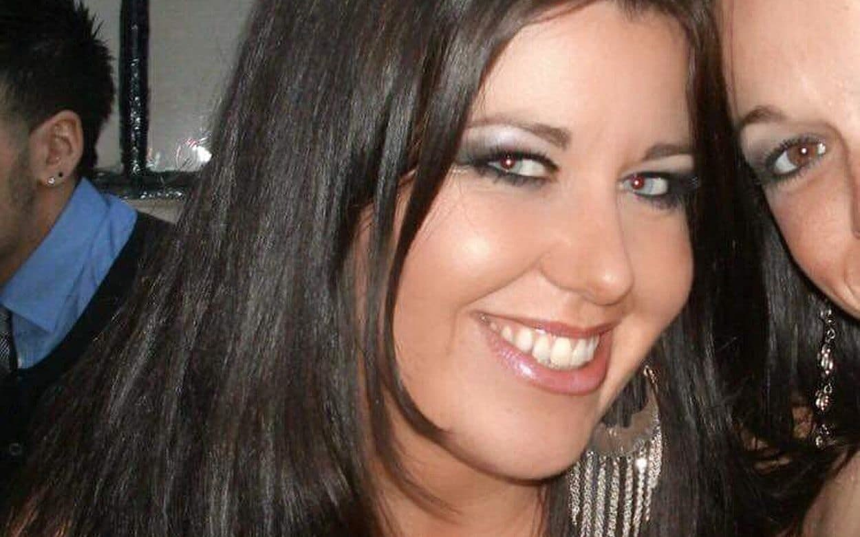 British woman jailed in Egypt over illegal painkillers loses appeal