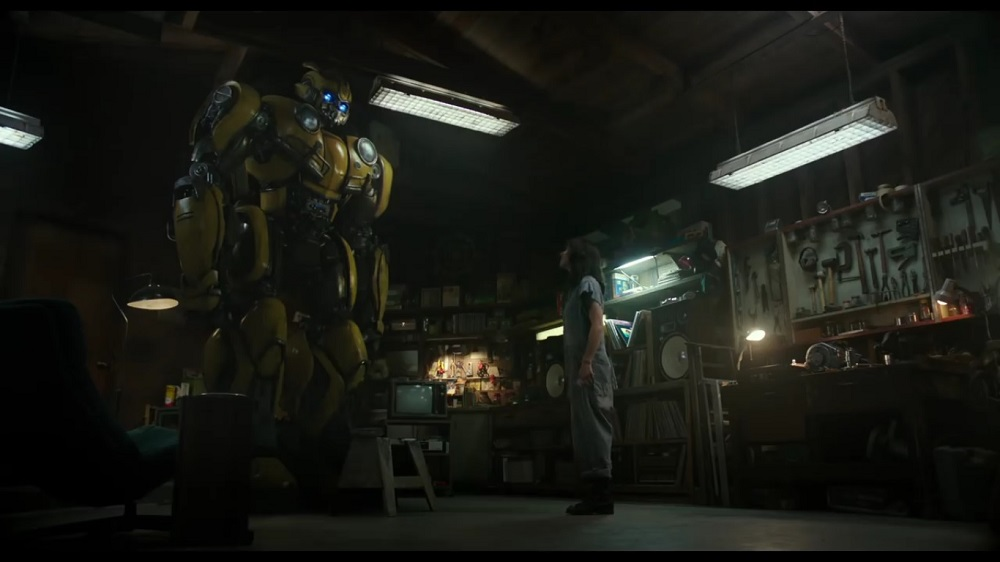 'Transformers' spin-off 'Bumblebee' teaser features Optimus Prime (VIDEO)