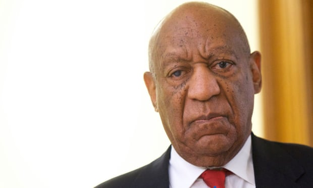 Bill Cosby sentencing hearing caps fall from grace for Americas Dad