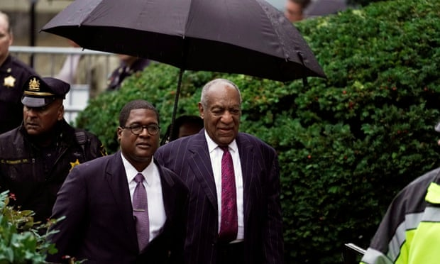 Bill Cosby sentenced to three to 10 years in prison for sexual assault