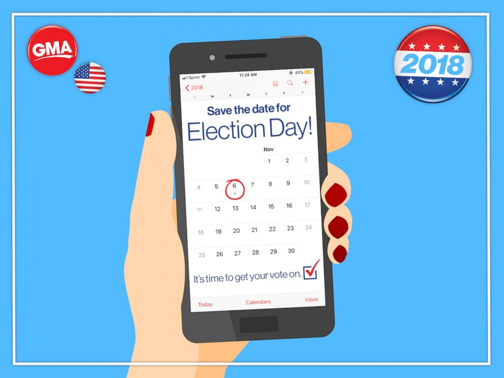 Its National Voter Registration Day: How to make your voice heard