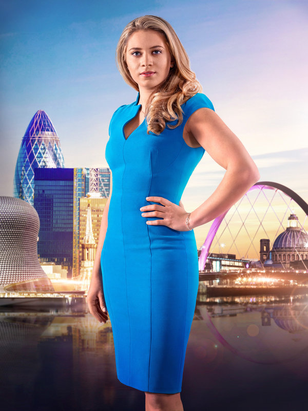The Apprentice 2018 Contestants Revealed: Meet The Candidates Vying For Lord Sugars Investment