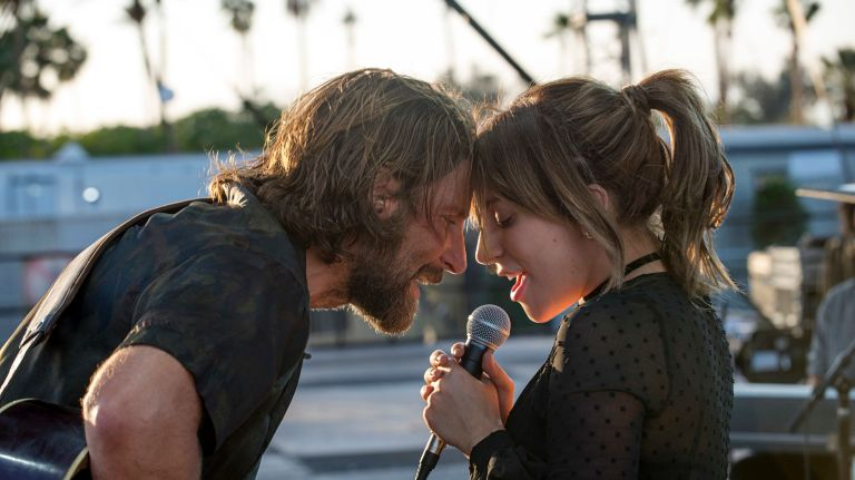 Watch Lady Gaga, Bradley Cooper Perform Striking A Star is Born Duet Shallow