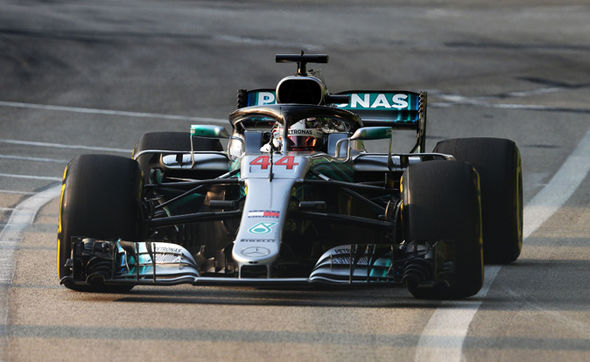 Lewis Hamilton: Mercedes boss makes Russian Grand Prix vow over title battle