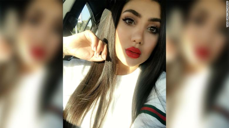 Social media star, a former Miss Baghdad, shot dead