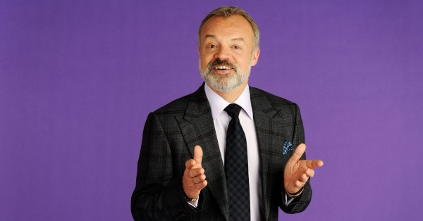 Graham Norton slates the stupid, short-sighted celebs who avoid tax