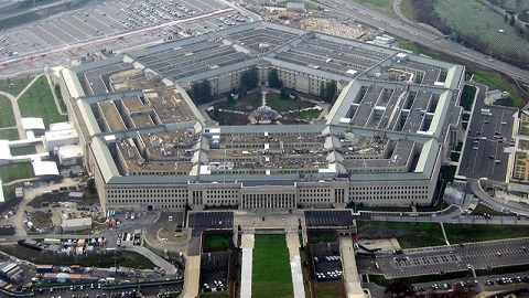 Pentagon suspends $300M in military aid to Pakistan
